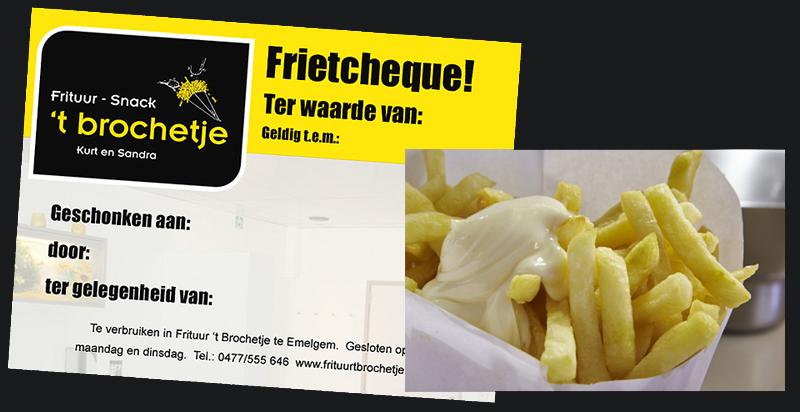 frietcheque-frietje